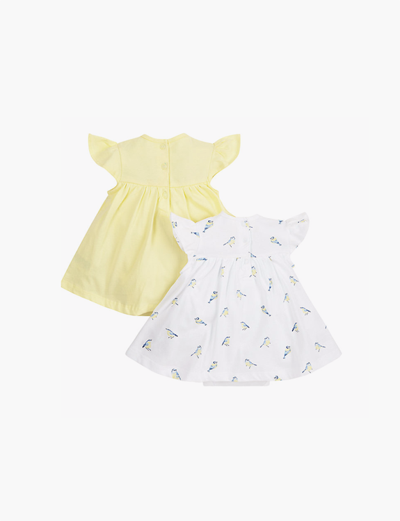 Picture of Baby Girl Bodysuit Dress