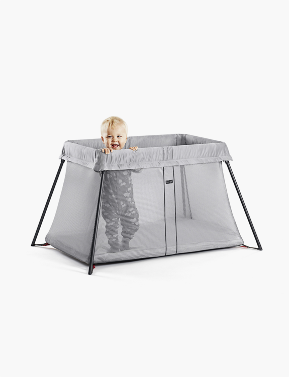 Picture of Light Travel Crib