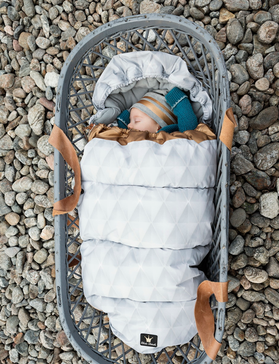 Picture of Beduin Stories - Stroller Bag
