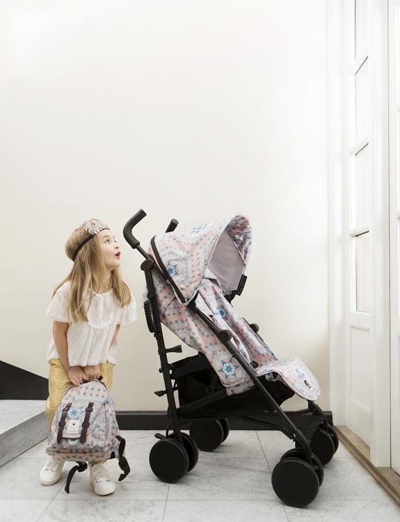 Picture of Stockholm Stroller