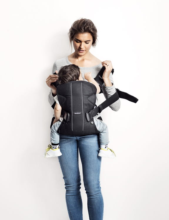 Picture of Baby Carrier - Grouped