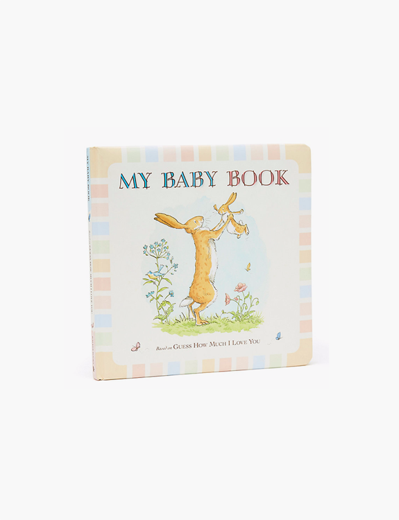 Picture of My Baby Book