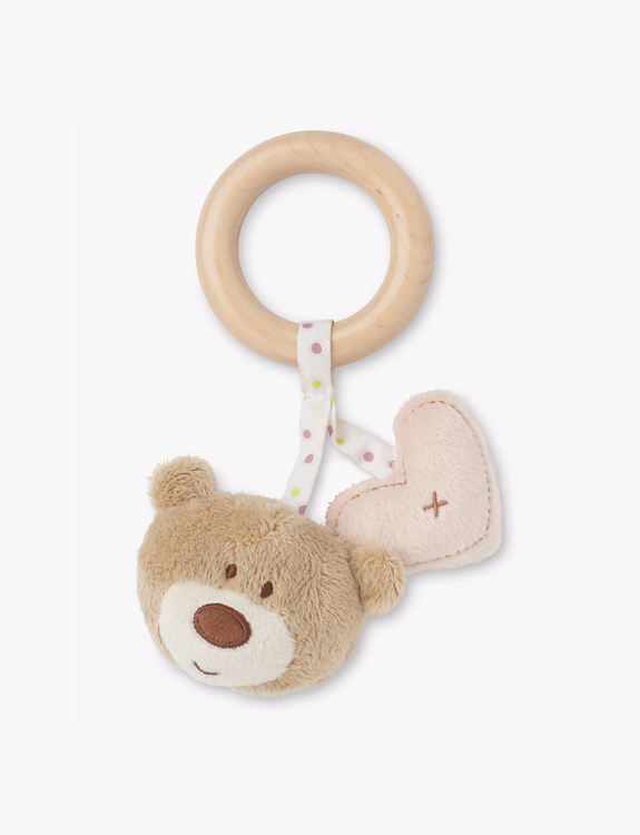 Picture of Bear Stroller Toy