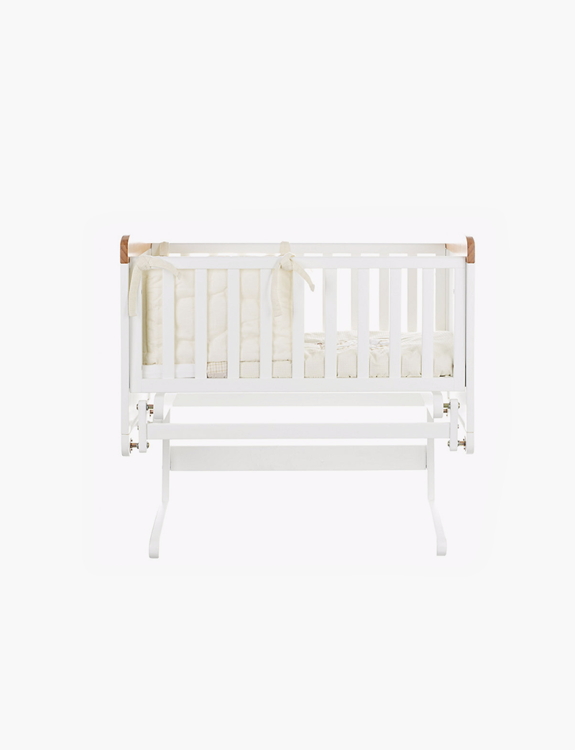 Picture of Convertible Wooden Crib